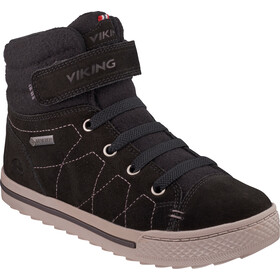 Viking Footwear Eagle IV GTX Chaussures Enfant, black